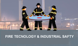 Diploma In Fire Technology & Industrial Safety Operation coursess in india pune maharashtra